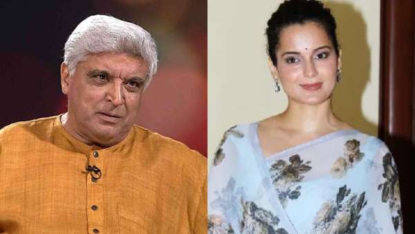 Kangana Ranaut Summoned By Mumbai Police In Defamation Case Filed By Javed Akhtar
