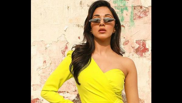 Kiara Advani Has An Interesting Line-Up Of Films