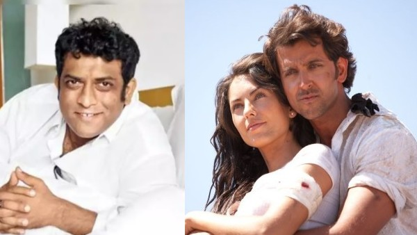 ALSO READ: Anurag Basu Reveals What Went Wrong With Hrithik Roshan's Kites; Says 'Film Was Neither Here Nor There'