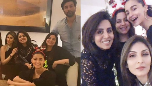 ALSO READ: Ranbir Kapoor And Alia Bhatt Celebrate Christmas With An Intimate Family Dinner; See Inside Photos