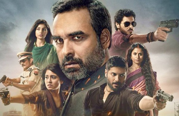 Mirzapur 2 Released On October 23 On Amazon Prime Video