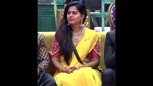Bigg Boss Telugu 4: Netizens Request Makers To Eliminate Monal Gajjar From The Show; Here's Why