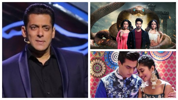 Most Tweeted TV Shows Of 2020: Bigg Boss