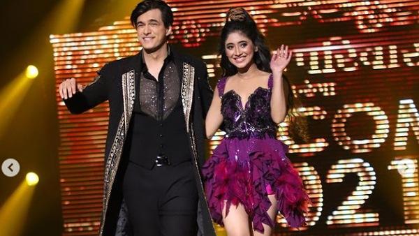 Mohsin & Shivangi