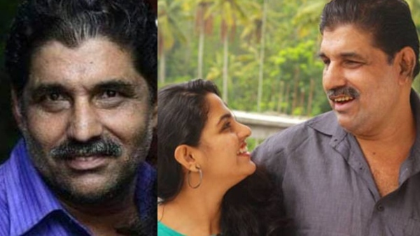 Nikhila Vimal's Father MR Pavithran Passes Away