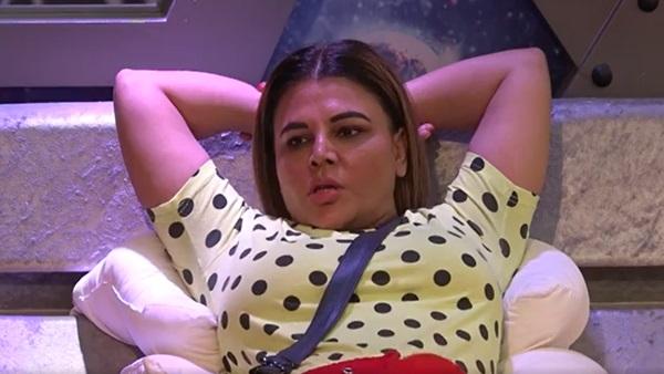 Rakhi Sawant Advises Nikki Tamboli