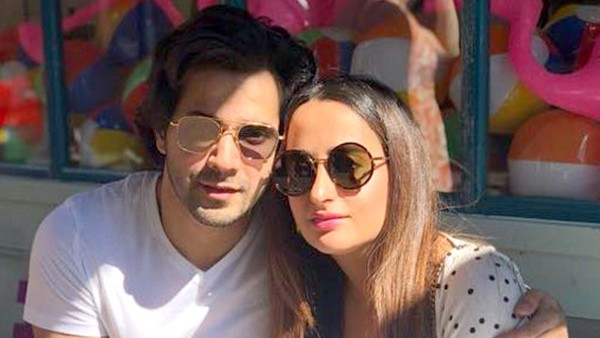 ALSO READ: Varun Dhawan Recalls How He Fell In Love With Natasha Dalal; Reveals She Had Rejected Him 3-4 Times