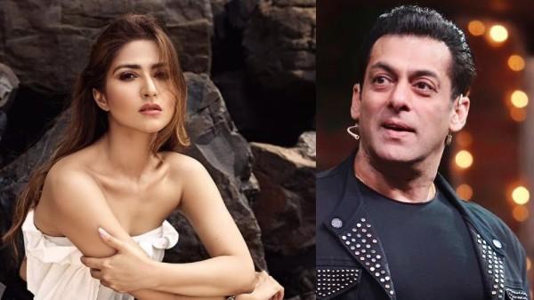 Pranutan Bahl Calls Salman Khan 'Fantastic'; Says He Has A Heart Of Gold
