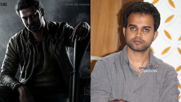 Salaar: Prashanth Neel Trolled By Netizens For Casting Prabhas Instead Of A Sandalwood Star