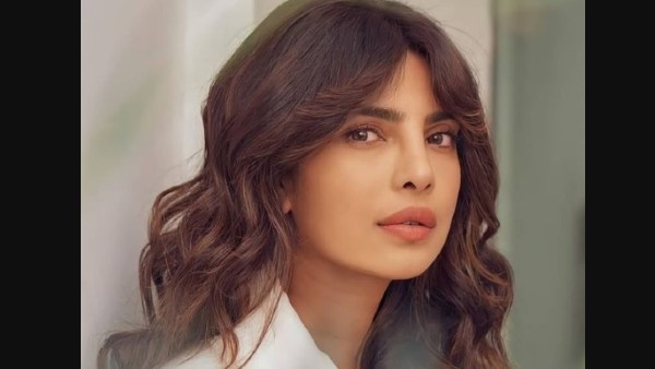 Priyanka Chopra Took The Decision Of Turning Producer After Her Mother Told Her This! thumbnail