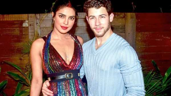 Priyanka-Nick Second Wedding Anniversary Special