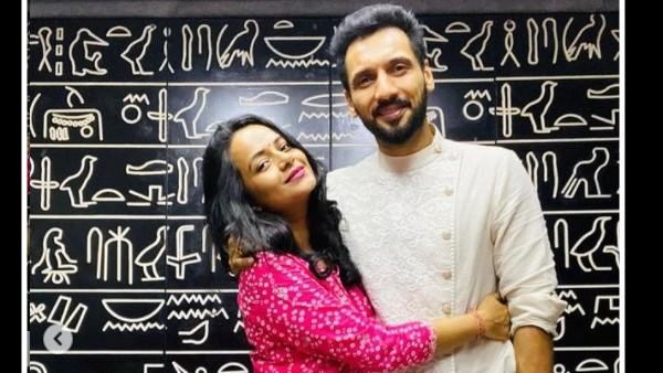 Khatron Ke Khiladi 9s Punit Pathak & Nidhi Moony Singh To Tie The Knot On December 11
