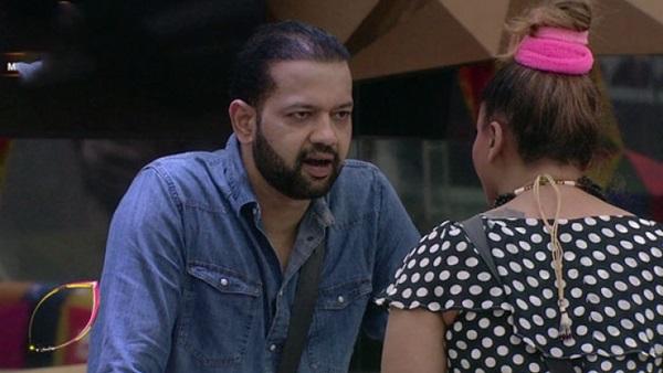 When Rakhi Blamed Nikki For Stealing Her Friend Rahul Mahajan