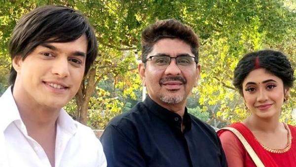 Rajan Shahi Praises Shivangi & Moshin