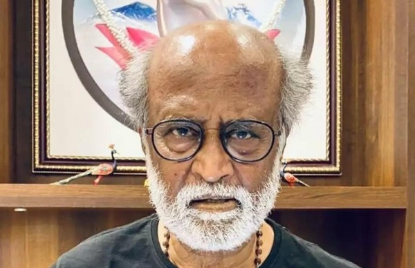 Also Read: Rajinikanth Film Annaatthe's 4 Crew Members Test Positive For COVID-19, Superstar Tests Negative