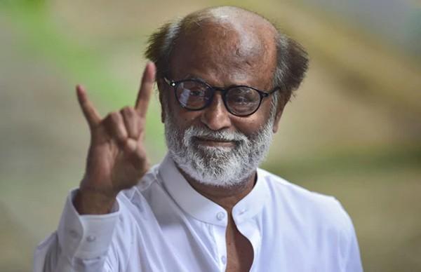 Rajinikanth Is Progressing Well, Says Hospital