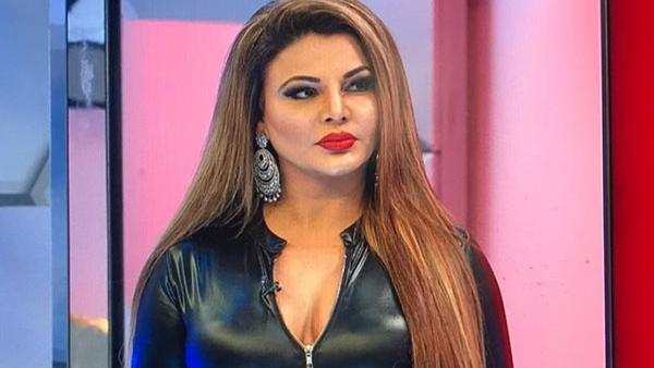 Rakhi Sawant On Bigg Boss 14