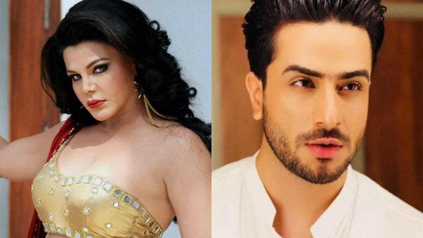Rakhi Sawant & Aly Goni's Comments On Arshi's Weight