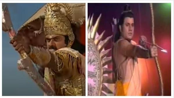 Most Tweeted Hashtags Related To Nostalgia: Ramayan & Mahabharat