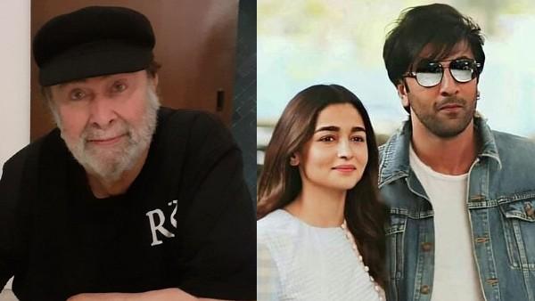 Ranbir Kapoor And Alia Bhatt Are Not Getting Engaged; Randhir Kapoor Puts All Rumours To Rest