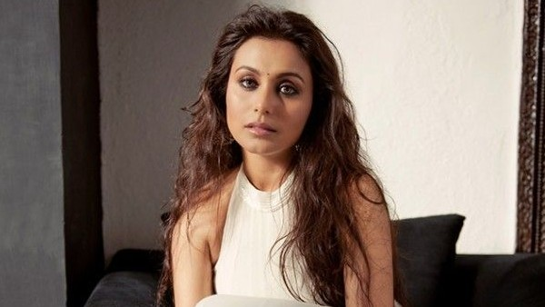 Rani Mukerji On World Disability Day: Films Like Black And Hichki Contributed To Making Me A Better Human Being