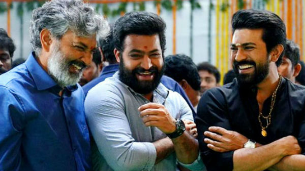 RRR: SS Rajamouli's Next Starring Jr NTR & Ram Charan To Be Shot In Mahabaleshwar [Video]