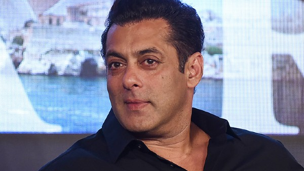 Blackbuck Case: Salman Gets Exemption From Court Appearance