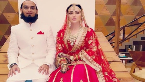 Sana Khan On Being Trolled By Netizens After Marriage