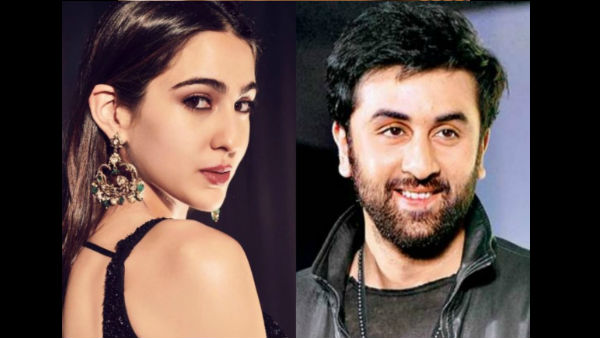 Ranbir Kapoor to star in Sandeep Reddy Vanga's Animal