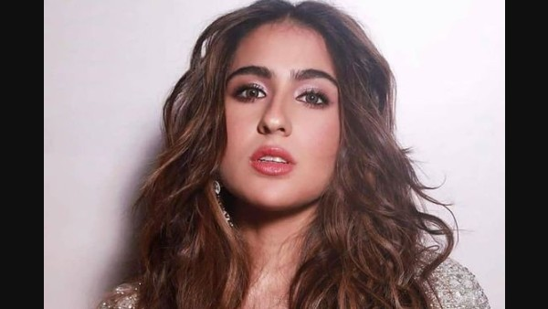 Sara Ali Khan On Completing 2 Years In Bollywood: I Don't Choose My Films, My Films Choose Me