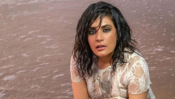 ALSO READ: Shakeela: Richa Chadha Reacts To Her Film Being Compared To Vidya Balan's The Dirty Picture