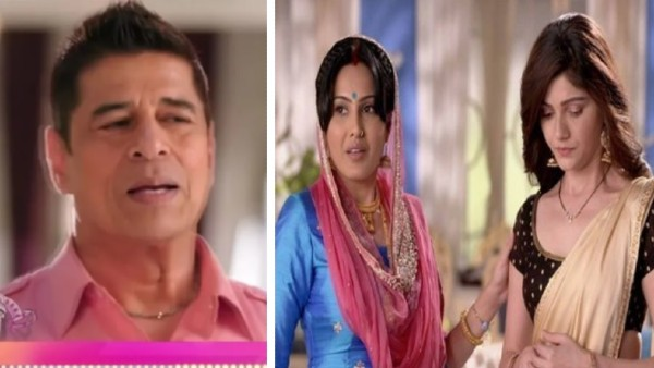 Shaktis Sudesh Berry Upset With Rubina Dilaik; Says He Hasnt Seen Such Big Fumbling In His 40 Years Of Career