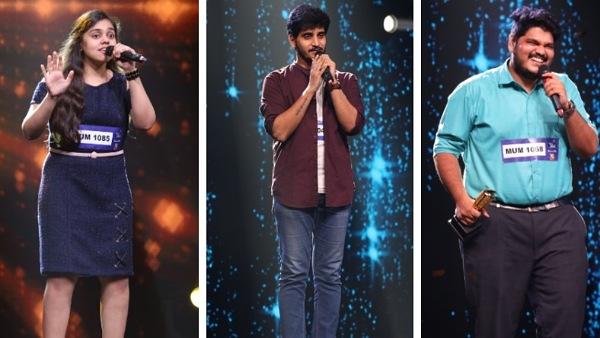 Shanmukha, Nachiket & Ashish Kulkarni
