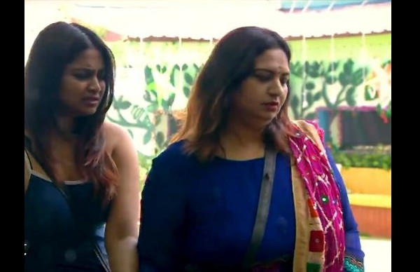 Also Read: Bigg Boss Tamil 4: Shivani Narayanan's Mother Akila Says She Is Disappointed With Her, Appreciates Aari