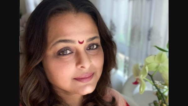 Shilpa Shirodkar On Her Bollywood Struggle: Mithun Da Was Instrumental In My Jinxed Tag Getting Wiped Out