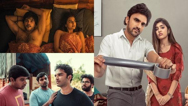 Netflix StreamFest: 5 Telugu Movies To Watch This Weekend!