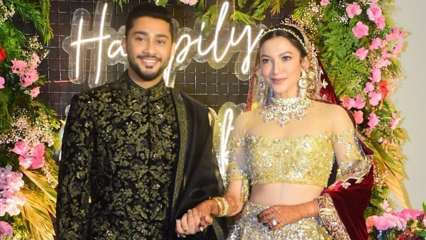 Also Read: Gauahar Khan-Zaid Darbar Look Breathtaking At Their Wedding Reception, First Pics From The Ceremony Are Out!