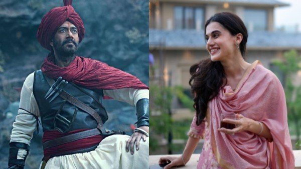 ALSO READ: Tanhaji: The Unsung Warrior, Thappad And Others: Top Bollywood Films Of 2020 Which Left A Mark