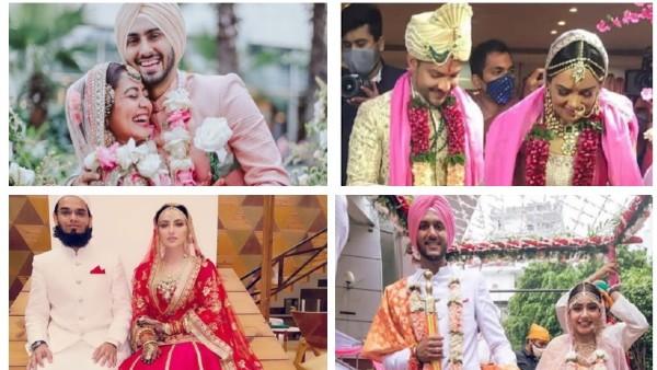 Also Read: From Neha Kakkar-Rohanpreet To Aditya Narayan-Shweta Agarwal, TV Celebs Who Got Married In 2020