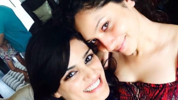 Sushant's Sister Shweta Singh Kirti Wishes Ankita