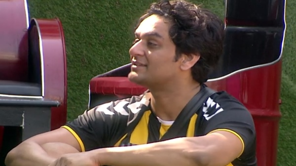 Kamya's Concern For Vikas Gupta