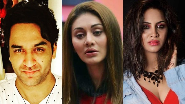 Also Read : Bigg Boss 14: Shefali Jariwala Has THIS To Say About Vikas Gupta's Eviction After His Fight With Arshi Khan