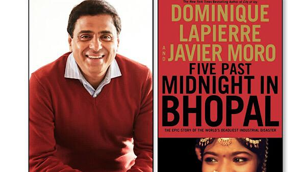 Ronnie Screwvala's RSVP To Co-produce Lapierre And Moro's Book 'Five Past Midnight in Bhopal'