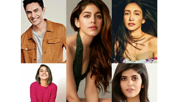 ALSO READ: Alaya F, Sanjana Sanghi, Shreya Chaudhry And Others: 2020's Most Loved Debutantes In Bollywood