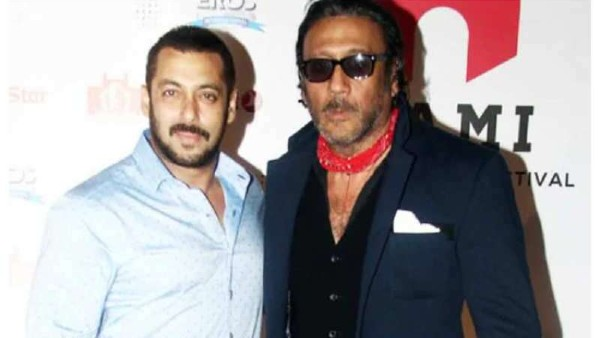ALSO READ: Jackie Shroff To Play Quirky Cop In Salman Khan-starrer Radhe
