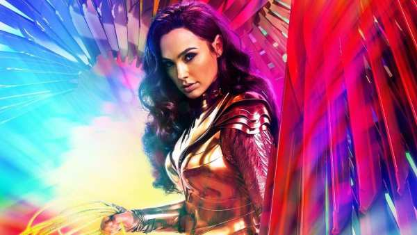 Gal Gadot Is Also Producing Wonder Woman 1984