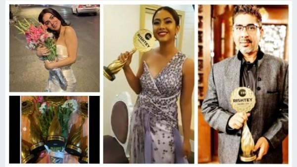 Also Read: Zee Rishtey Awards 2020 Winners List: Shraddha Arya, Dheeraj Dhoopar, Reem & Others Bag Awards