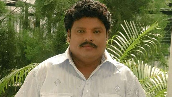 Telugu Actor-Producer Yada Krishna Dies At 61