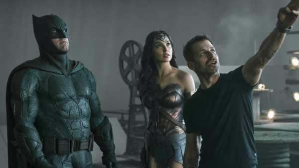 <strong>ALSO READ: </strong>Justice League Snyder Cut's New Trailer Reveals First Look Of The Ultimate Villain Darkseid