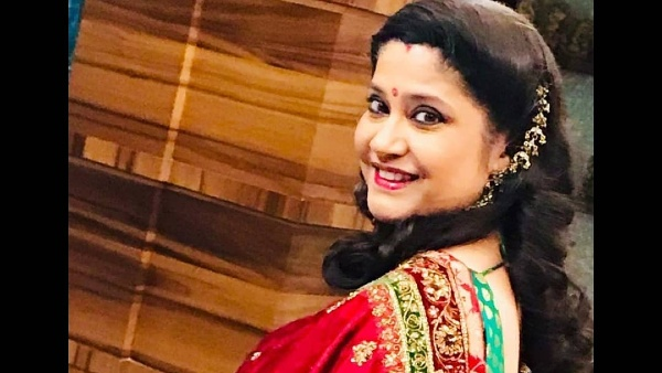 Renuka Shahane: I Am Happy With The Response To Tribhanga